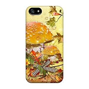 Iphone Covers Cases - (compatible With Iphone 5/5s) Black Friday