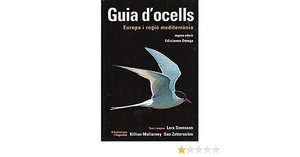 GUIA DOCELLS 2/ED. (GUIAS DEL NATURALISTA-AVES): Amazon.es ...