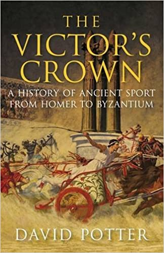 Amazon Fr The Victor S Crown Greek And Roman Sport From