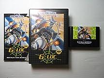 G-LOC - Sega Genesis