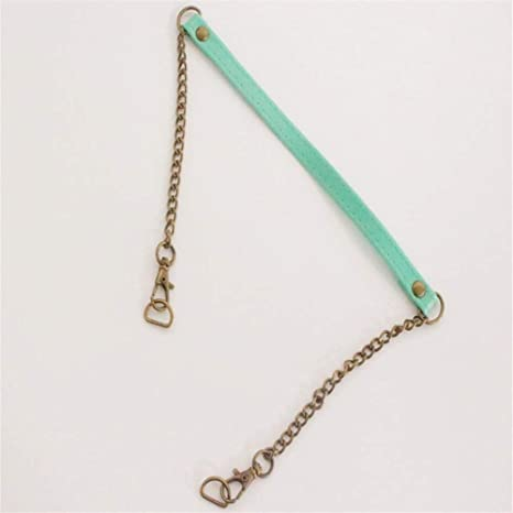 Quality Handbag Belt Replacement Purse Chain Metal Handbag Strap Bag Handle