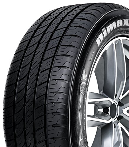 Radar Tires Dimax AS-8 Touring Radial Tire - 205/60R16 92V by Radar Tires (Image #4)