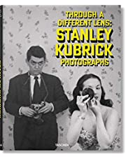 Stanley Kubrick Photographs. Through a Different Lens: FO (Fotografia)