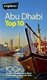 Abu Dhabi Top Ten (Guide Books)
