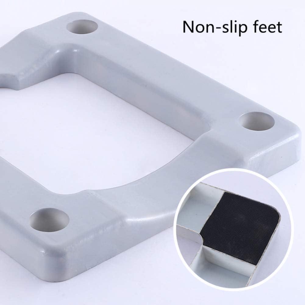 WOAIM Peque/ña Mini Lavadora Calcetines Interior Ropa Artefacto Secadora Manual Deshidrataci/ón Manual M/áquina de deshidrataci/ón