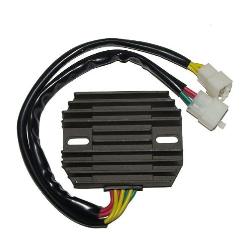 Electronic Voltage Regulator&Rectifier Combination for - Moto Guzzi / EnDuraLast