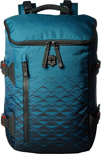 Victorinox Victornix VX Touring Backpack, Dark Teal