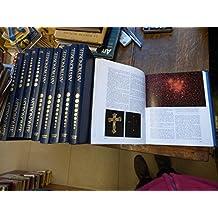 astronomie - 10 volumes - éditions atlas