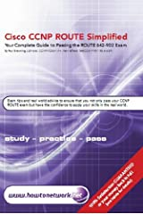 Cisco CCNP ROUTE Simplified Kindle Edition