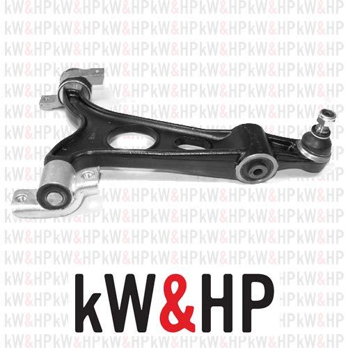 Braccio oscillante, sospensione ruota inferiore Destro (KW1388) kW&HP