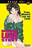 Manga Love Story, Band 13