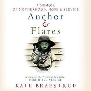 Anchor and Flares Audiobook