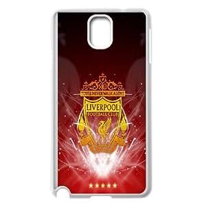 Samsung Galaxy Note 3 Phone Case Liverpool Logo SA62319