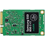 Samsung 850 EVO - 250GB - mSATA Internal SSD (MZ-M5E250BW)