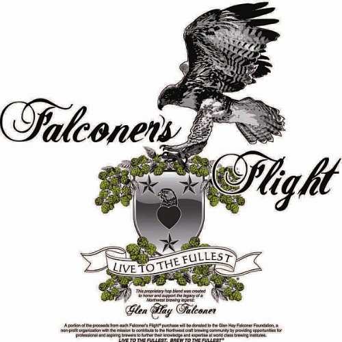 Price comparison product image Brewer's Best BIK-1065 Falconer's Flight Extra IPA Homebrew Beer Ingredient Kit