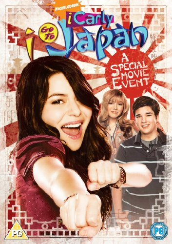 Icarly - Igo To Japan [DVD] for sale  Delivered anywhere in USA