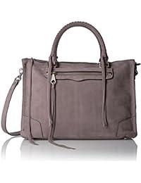 Regan Satchel Tote Shoulder Bag