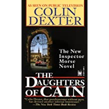 Daughters of Cain (Inspector Morse Book 11)