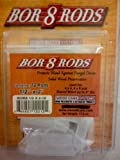 Bor8 Rods 1/2'' x 2'' Borate Rods (12 pack)