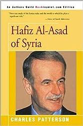 Hafiz Al-Asad of Syria