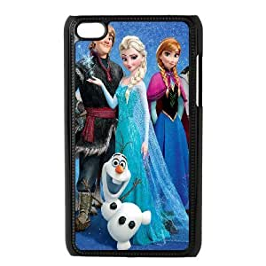 Ipod Touch 4 Phone Case Frozen F5B8205