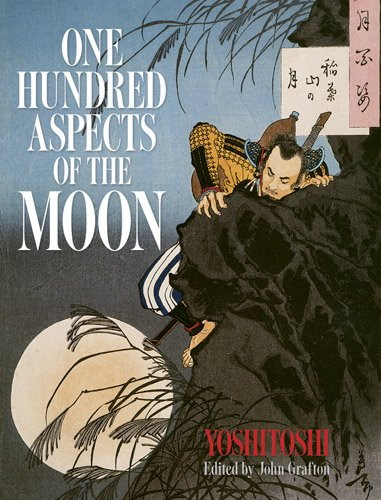 One Hundred Aspects of the Moon (Dover Fine Art, History of Art)