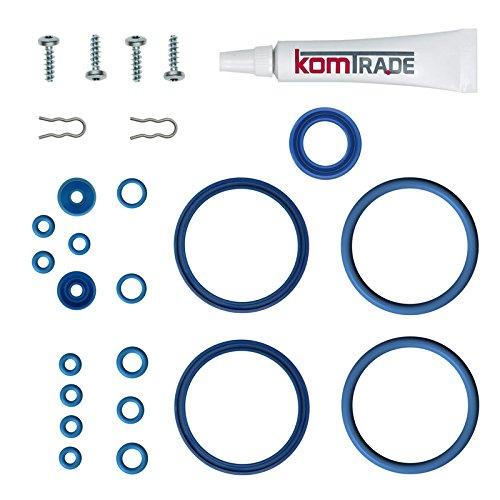 Reparación Mantenimiento Set/inspektions Set Premium (XL) para ...