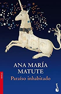 Paraíso inhabitado par María Matute
