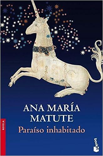 En savoir plus Ana María Matute,