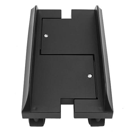 DGTRHTED Soporte de CPU - Estante de computadora extraíble Soporte de Soporte Soporte de Escritorio Bastidor