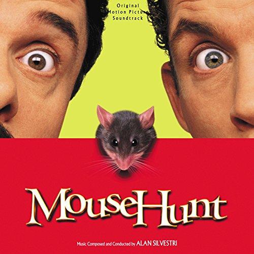 Mouse Hunt (Original Motion Picture Soundtrack)]()