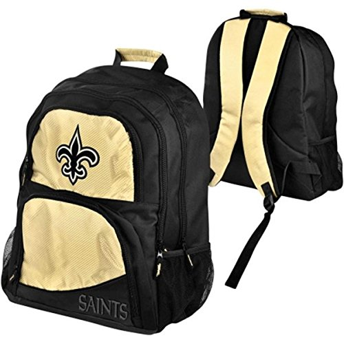New Orleans Saints Baby Gear - 9
