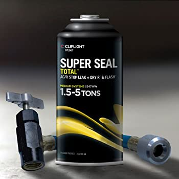 Amazon Com Cliplight Super Seal Total 972kit