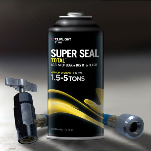 Cliplight Super Seal Total 972KIT