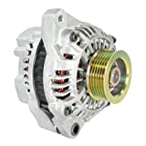 DB Electrical AMT0125 New Alternator For 1.7L 1.7 01 02 03 04 05 2001 2002 2003 2004 2005 Honda Civic, Acura El 1.7L 1.7 01 02 03 04 05 2001 2002 2003 2004 2005 A5TA7191 31100-PLM-A01 31100-PLM-A02