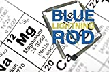 Commercial Blue Lightning Magnesium Anode Rod