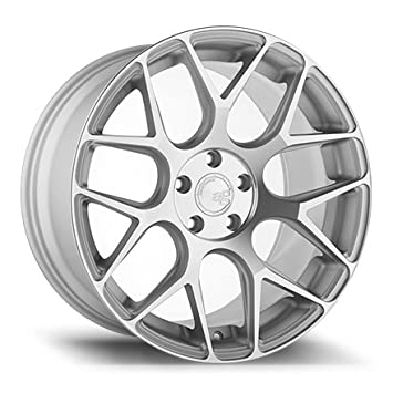 Amazon Com 19 Wheels Rims Avant Garde M590 Wheels 19x8 5 19x9 5