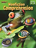 Nonfiction Comprehension, Steck-Vaughn Staff, 0739889478
