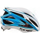 KARMOR(カーマー) ASMA2(アスマ2)<ホワイト+ライトブルー> ヘルメット