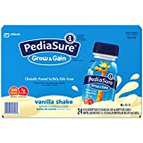 PediaSure Vanilla Shake, 24 pk./8 oz. (pack of 2)