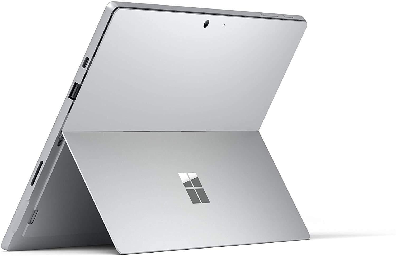 Microsoft Surface Pro 7 - Ordenador portátil 2 en 1 de 12.3 Pulgadas
