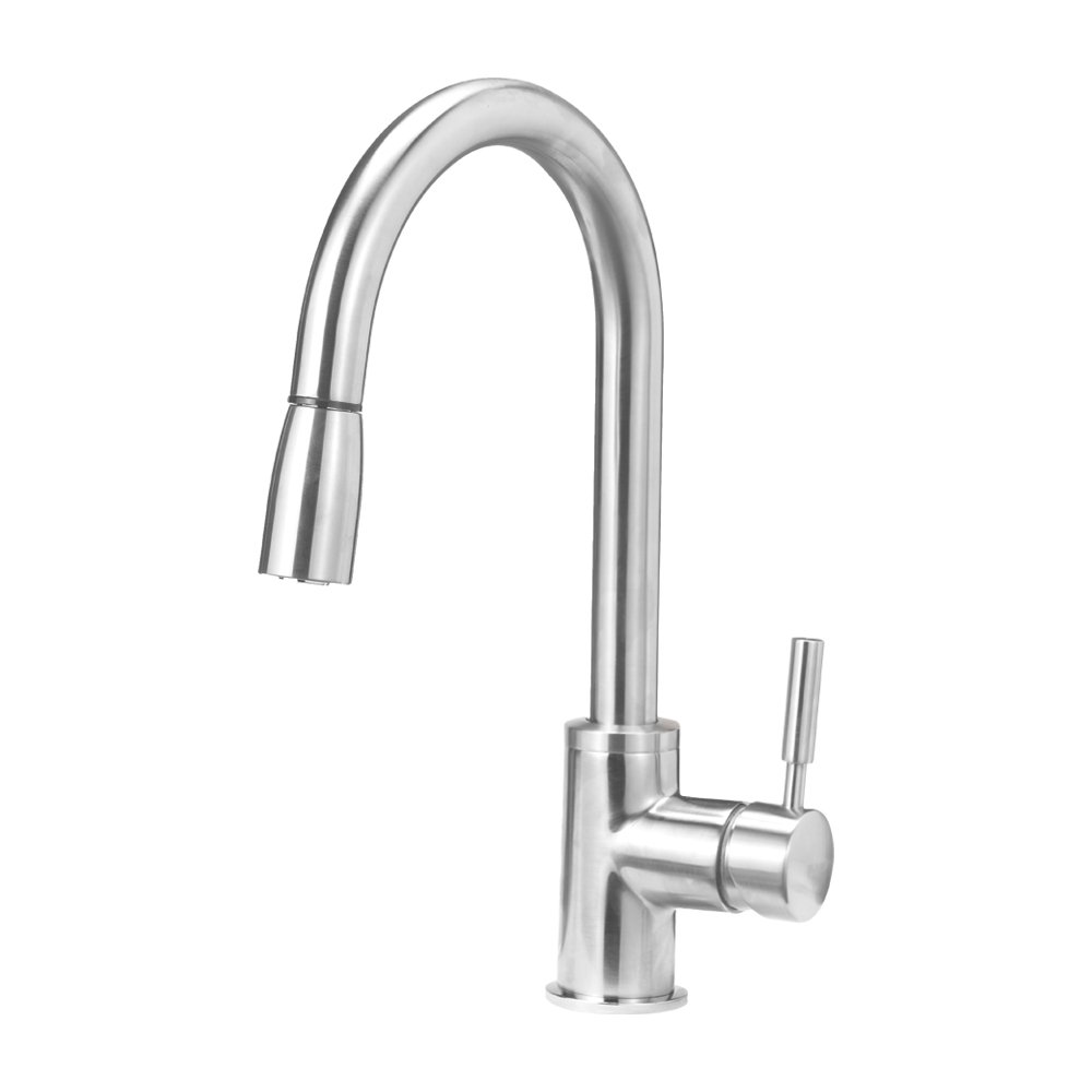 Blanco Kitchen Faucet Reviews Blanco 441647 Sonoma Kitchen Faucet With Pull Down Spray Small