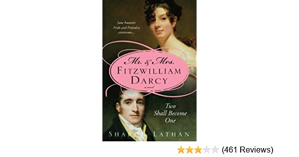Mr mrs fitzwilliam darcy two shall become one the darcy saga mr mrs fitzwilliam darcy two shall become one the darcy saga book 1 kindle edition by sharon lathan literature fiction kindle ebooks fandeluxe Choice Image