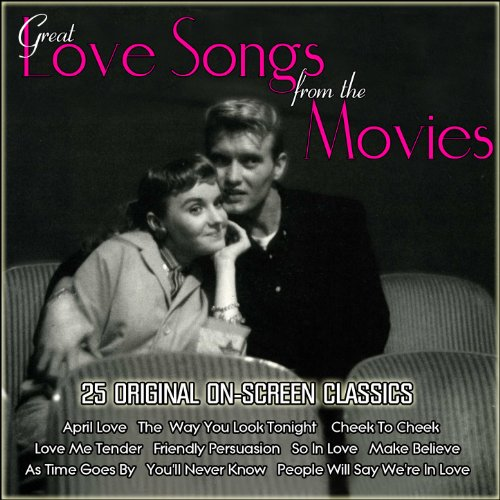 Great Love Songs from the Movies