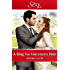 Mills & Boon : A Ring For Vincenzo's Heir (One Night With Consequences Book 24)