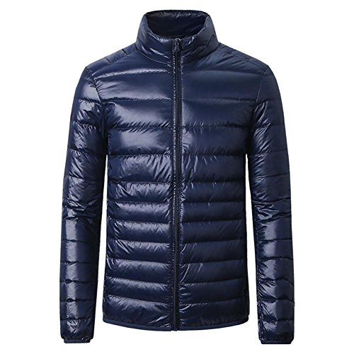 Xxl Uomo Packable Inverno Piumino Leisure Pwx7aXqI