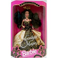 Moonlight Magic Barbie-Special Limited Edition-1993