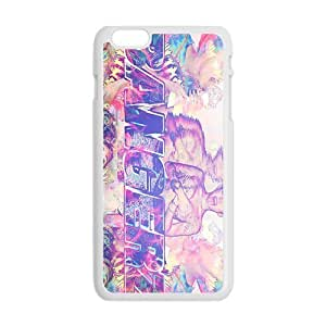 Bangerz Fashion Comstom Plastic case cover For Iphone 6 Plus