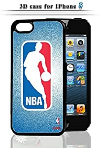 NBA 3D iphone 5 case
