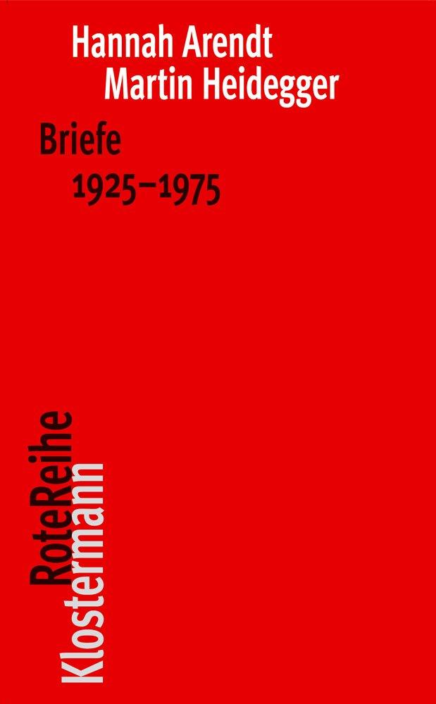Briefe 1925 bis 1975 und andere Zeugnisse (Klostermann RoteReihe, Band 59)